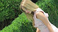 Сарафан женский летний из льна, фото 1