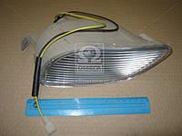 Фара противотуманная левая на автомобиль BYD F3 2006-2013 год производитель TEMPEST