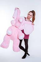 """Мягкая игрушка """"Плюшевый слоник"""" 120 см"""