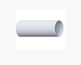 Труба водосточная  ПВХ 3м Белая