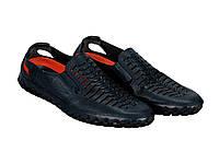 Необычная мужская обувь ETOR