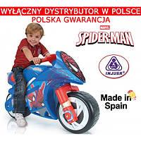 Беговел Injusa  Neox Ultimate Spider-Man 19060