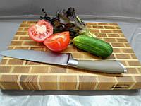 Кухонная торцевая разделочная доска 400x260x35