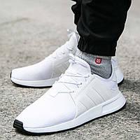 "Кроссовки мужские Adidas X_PLR ""Running White"""