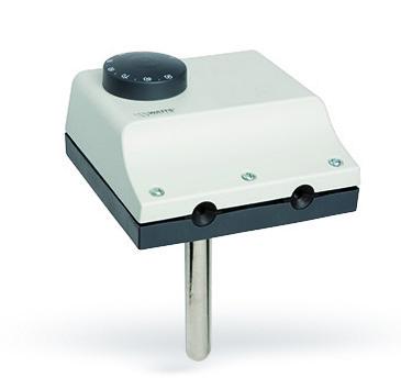 Погружной котловой термостат 100 мм (двойной) TRR100 Watts