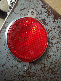 Катафот круглый (красный)ФП-310Е