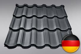 Металочерепиця - Модерн (Germany, 0.5mm)