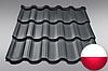 Металочерепиця - Модерн (Poland, 0.5mm)