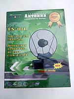 Комнатная антена Eurosky ES-001 (активная)
