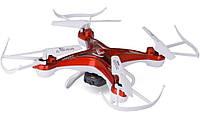 Квадрокоптер с камерой Lishi Toys L6053