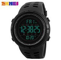 Новинка! Спортивные электронные мужские часы Skmei 1251