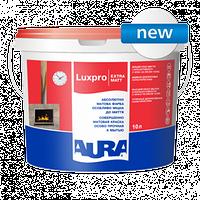 Интерьерная акрилатная краска Luxpro ExtraMatt AURA