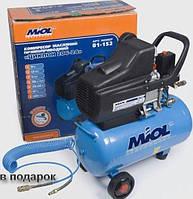 """Компрессор MIOL 81-152 """"Циклон 206-24"""""""