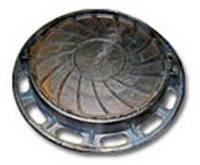 Люк канализационный, ГОСТ 3634-89, Тип «Л»