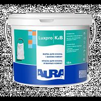 Краска для кухонь и ванных комнат K&B AURA