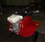 Мотоблок TATA TT-900М (бензин, 7 л.с., 4.00-8, ремень, чугунный редуктор)
