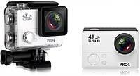 Экшн-камера Action Camera F65 WiFi 4K Ultra HD