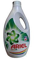 Гель для стирки Ariel Color - 2600 мл.
