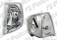 Поворотник передний левый 99-01 VW Polo 94-01