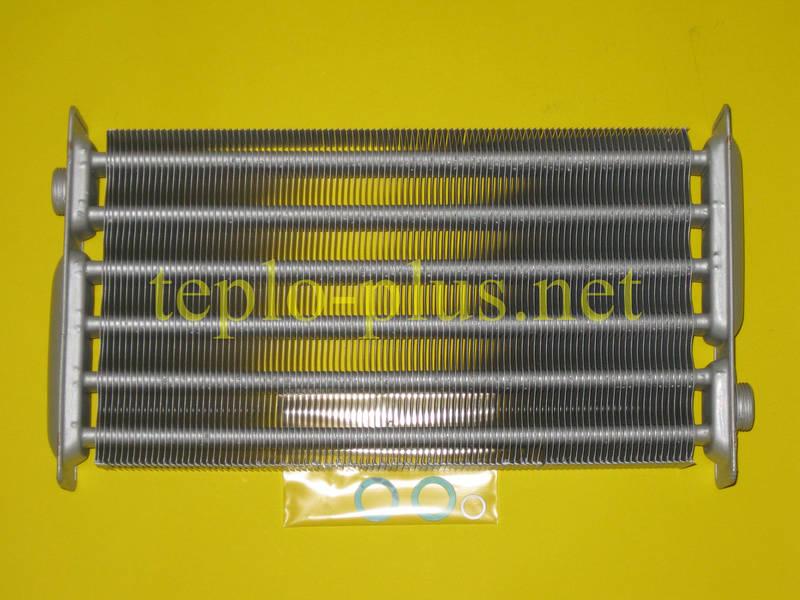 Теплообменник первичный (основной) R2378 (R10024579) Beretta Super Exclusive 28 CAI / CSI / RAI / RSI, фото 2