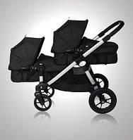 Коляска Baby Jogger City Select