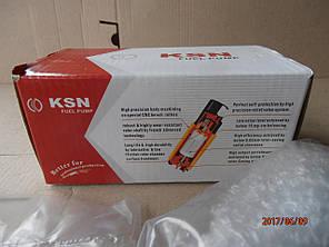Топливный электробензонасос низкого давления KSN, фото 2