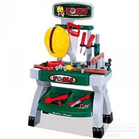 Детский Набор инструментов стол Tools (008-81)