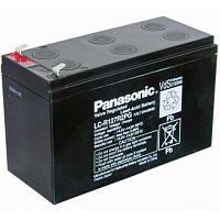 Батарея к ИБП PANASONIC 12В 7.2 Ач (LC-R127R2PG)