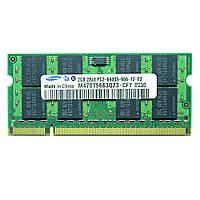 Оперативная память для ноутбука DDR2 (2Gb)