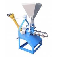 Экструдер зерновой ЭКЗ-130 от ВОМ (90-130 кг/ч)