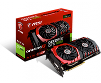 Видеокарта MSI GeForce GTX 1080 GAMING X 8GB GDDR5X