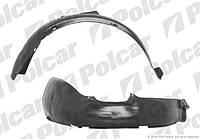 Подкрылок передний VW Polo 94-99
