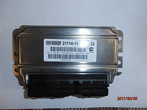 Блок управления двигателем 21114-14111020-32, фото 2