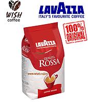 Lavazza Qualita Rossa 1000g ОРИГИНАЛ (Лавацца Росса 1кг)