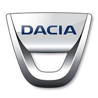 Автозапчасти Dacia,Renault