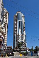 3 комнатная квартира улица Генуэзская, АРК Палас, фото 1