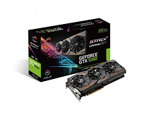 Видеокарта ASUS GeForce GTX 1080 ROG STRIX 8GB GDDR5X