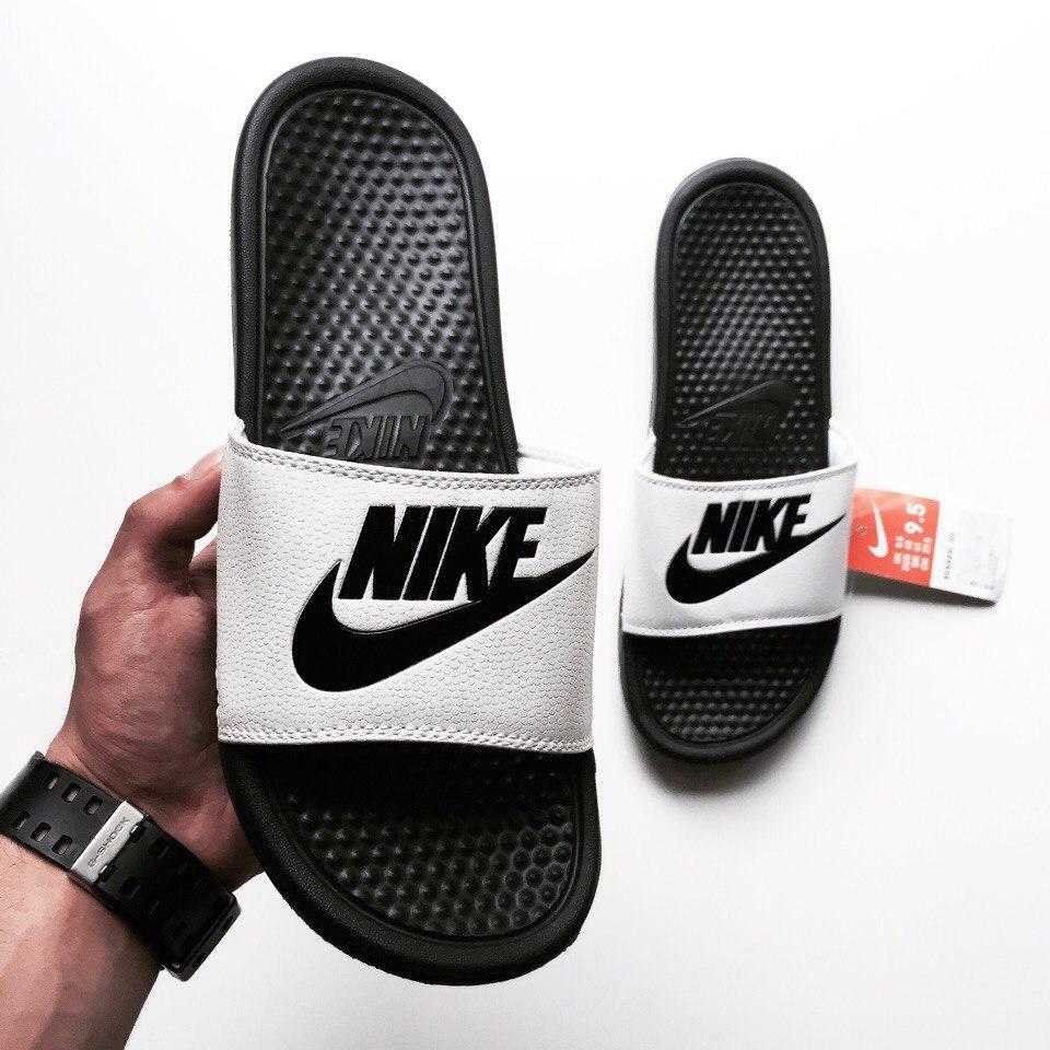 Шлепанцы мужские Nike benassi