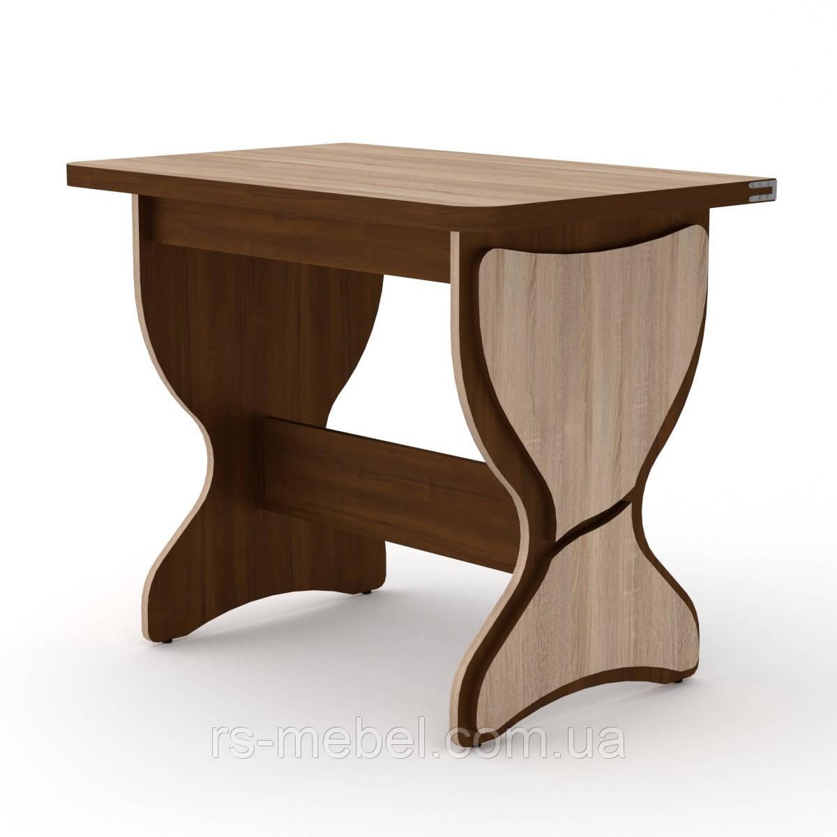 Стол кухонный раскладной КС-4 (Компанит)