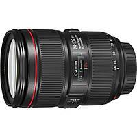 Объектив Canon EF 24-105mm f/4L II IS USM (1380C005)