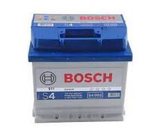 Автомобільний Акумулятор Bosch 44 Бош 44 Ампер 0092S40001