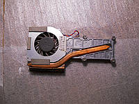 Система охлаждения кулер радиатор ноутбука LG K1