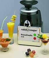 Соковыжималка-протирка Robot Coupe C40 Press Coulis