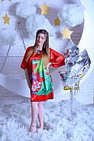 Легкое платье кимоно для женщин топ продаж