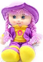 Текстильная кукла E0814