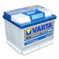 Автомобильный Аккумулятор Varta 44 А Варта 44  Ампер 544 402 044