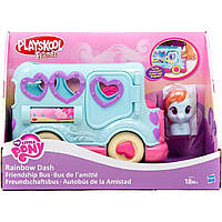 Автобус дружбы My Little Pony PLAYSKOOL B1912