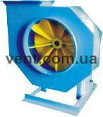 Промышленные вентиляторы ВЦП