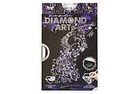 Набор Алмазная картина Diamond Art 07 Danko Toys