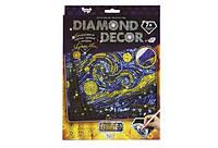 Набор Алмазная картина Diamond Decor 06 Danko Toys